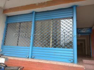 Local Comercial En Alquileren Municipio Naguanagua, Casco Central, Venezuela, VE RAH: 21-22583