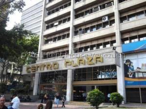 Oficina En Ventaen Caracas, Los Palos Grandes, Venezuela, VE RAH: 21-22581