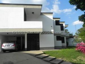 Casa En Ventaen Caracas, Prados Del Este, Venezuela, VE RAH: 21-22590