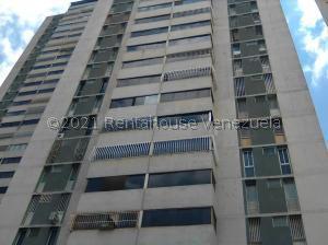 Apartamento En Ventaen Caracas, Los Dos Caminos, Venezuela, VE RAH: 21-22591
