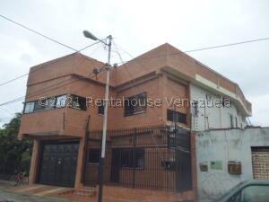 Casa En Ventaen Barquisimeto, Parroquia Concepcion, Venezuela, VE RAH: 21-22592