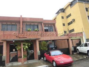 Townhouse En Ventaen Valencia, Prebo I, Venezuela, VE RAH: 21-25904