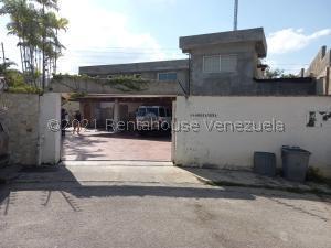 Apartamento En Ventaen Caracas, La Lagunita Country Club, Venezuela, VE RAH: 21-22605