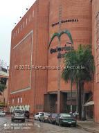 Local Comercial En Alquileren Caracas, San Bernardino, Venezuela, VE RAH: 21-22688