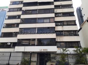 Apartamento En Ventaen Caracas, Sabana Grande, Venezuela, VE RAH: 21-22794
