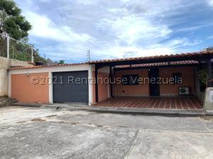 Casa En Ventaen Municipio San Diego, La Cumaca, Venezuela, VE RAH: 21-22618