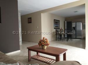 Casa En Ventaen Punto Fijo, Guanadito, Venezuela, VE RAH: 21-22629