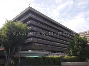 Oficina En Alquileren Caracas, Chuao, Venezuela, VE RAH: 21-22637