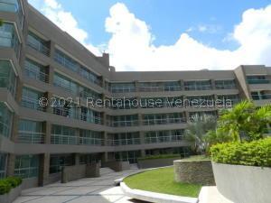 Apartamento En Ventaen Caracas, La Castellana, Venezuela, VE RAH: 21-22640