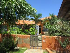 Casa En Ventaen Margarita, Manzanillo, Venezuela, VE RAH: 21-24947