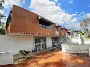 Casa En Ventaen Caracas, Lomas De La Trinidad, Venezuela, VE RAH: 21-2572