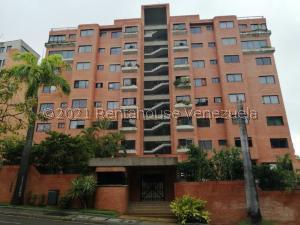 Apartamento En Ventaen Caracas, Colinas De Valle Arriba, Venezuela, VE RAH: 21-22699