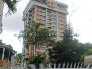 Apartamento En Ventaen Caracas, El Cafetal, Venezuela, VE RAH: 21-22663