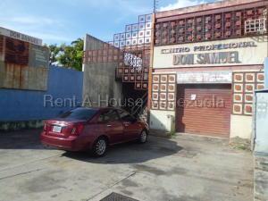 Local Comercial En Ventaen Cabudare, Centro, Venezuela, VE RAH: 21-22665