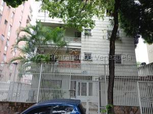 Apartamento En Ventaen Caracas, San Bernardino, Venezuela, VE RAH: 21-22669