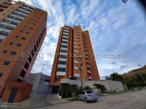 Apartamento En Ventaen Municipio Naguanagua, Manantial, Venezuela, VE RAH: 21-22690