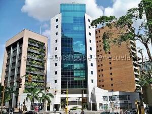 Oficina En Ventaen Caracas, El Rosal, Venezuela, VE RAH: 21-23291