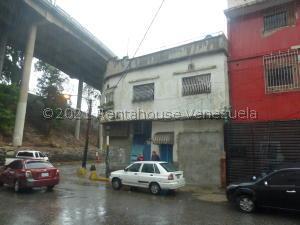 Local Comercial En Ventaen Caracas, El Recreo, Venezuela, VE RAH: 21-22676