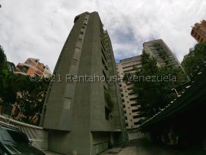 Apartamento En Alquileren Caracas, El Rosal, Venezuela, VE RAH: 21-22671