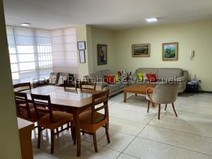 Apartamento En Ventaen Caracas, El Marques, Venezuela, VE RAH: 21-22760