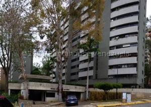 Apartamento En Ventaen Caracas, Los Naranjos Del Cafetal, Venezuela, VE RAH: 21-22744