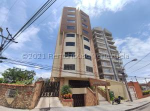 Apartamento En Ventaen Maracay, El Bosque, Venezuela, VE RAH: 21-22700