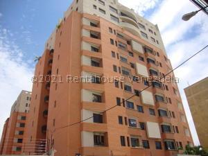 Apartamento En Ventaen Barquisimeto, Parroquia Santa Rosa, Venezuela, VE RAH: 21-22567