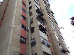 Apartamento En Ventaen Caracas, San Bernardino, Venezuela, VE RAH: 22-854