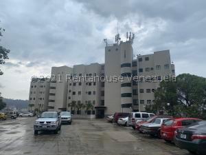 Apartamento En Ventaen Caracas, Santa Ines, Venezuela, VE RAH: 21-22723