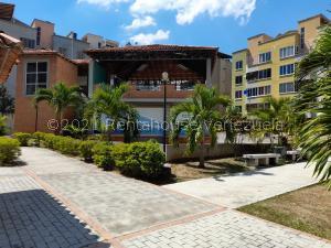 Apartamento En Ventaen Municipio San Diego, Los Jarales, Venezuela, VE RAH: 21-23130