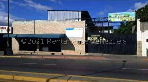 Local Comercial En Ventaen Barquisimeto, Centro, Venezuela, VE RAH: 21-22741