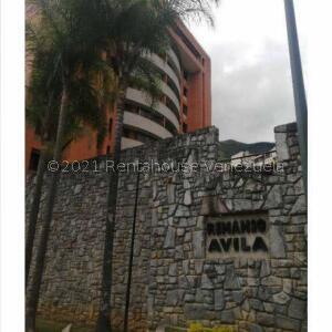 Apartamento En Ventaen Caracas, Terrazas Del Avila, Venezuela, VE RAH: 21-23309