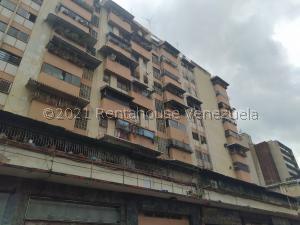 Apartamento En Ventaen Caracas, Parroquia Altagracia, Venezuela, VE RAH: 21-22742