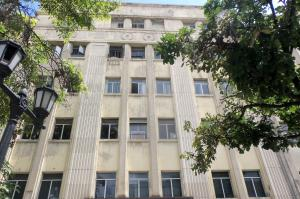 Oficina En Ventaen Caracas, Parroquia Catedral, Venezuela, VE RAH: 21-22757