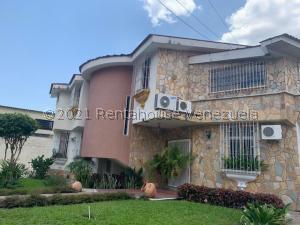 Casa En Ventaen Maracay, Las Delicias, Venezuela, VE RAH: 21-22774