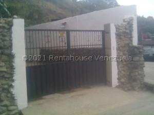 Terreno En Ventaen Bocono, Via Bocono, Venezuela, VE RAH: 21-23605