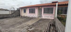 Casa En Alquileren Acarigua, Lomas De Santa Sofia, Venezuela, VE RAH: 21-22758