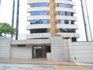 Apartamento En Ventaen San Antonio De Los Altos, Las Minas, Venezuela, VE RAH: 21-22957