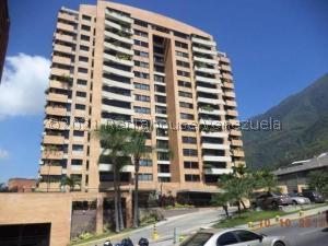 Apartamento En Ventaen Caracas, Los Dos Caminos, Venezuela, VE RAH: 21-22834