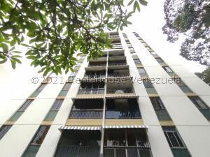 Apartamento En Ventaen Caracas, Los Chorros, Venezuela, VE RAH: 21-22763