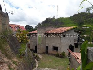 Casa En Ventaen San Antonio De Los Altos, Potrerito, Venezuela, VE RAH: 21-22959