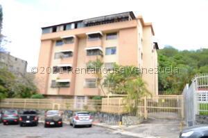 Apartamento En Ventaen Caracas, El Cafetal, Venezuela, VE RAH: 21-22818