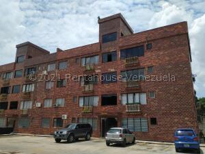 Apartamento En Ventaen Valencia, Agua Blanca, Venezuela, VE RAH: 21-22781