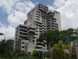 Oficina En Ventaen Caracas, Chacao, Venezuela, VE RAH: 21-22772