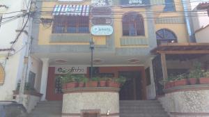 Local Comercial En Alquileren Merida, Avenida 1, Venezuela, VE RAH: 21-22775
