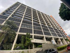 Oficina En Alquileren Caracas, La Castellana, Venezuela, VE RAH: 21-22779