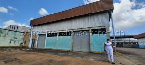 Local Comercial En Ventaen Ciudad Guayana, Ud-321, Venezuela, VE RAH: 21-22785