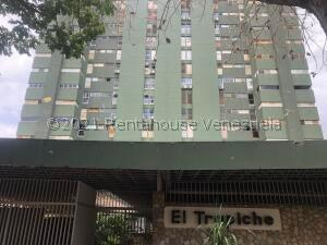 Apartamento En Ventaen Caracas, Macaracuay, Venezuela, VE RAH: 21-22788