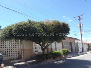 Casa En Ventaen Cagua, La Fundacion, Venezuela, VE RAH: 21-22804