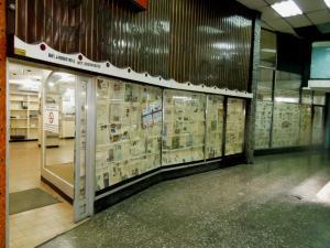 Local Comercial En Ventaen Caracas, Centro, Venezuela, VE RAH: 21-22807